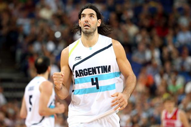 Senegal vs. Argentina: Live Score and Highlights for FIBA World Cup 2014