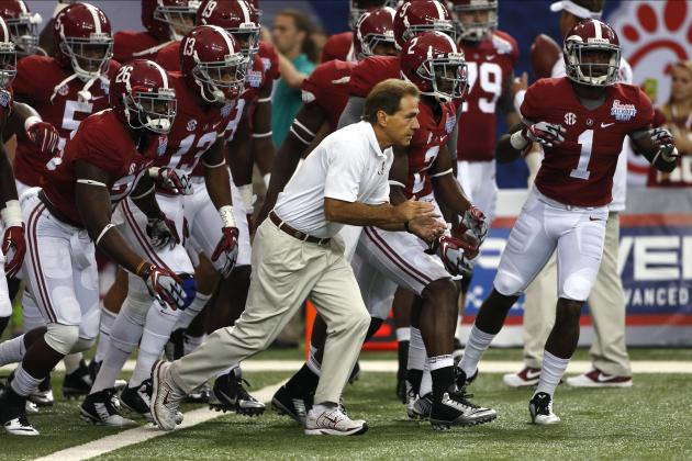 Florida Atlantic vs. Alabama Crimson Tide Betting Odds: Analysis and Prediction
