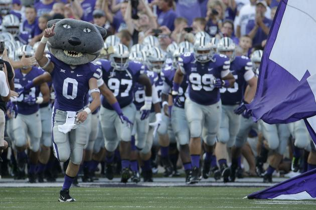 Kansas State Wildcats vs. Iowa State Cyclones Betting Odds: Analysis, Prediction