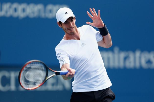 Andy Murray's Keys to Upsetting Novak Djokovic at 2014 US Open
