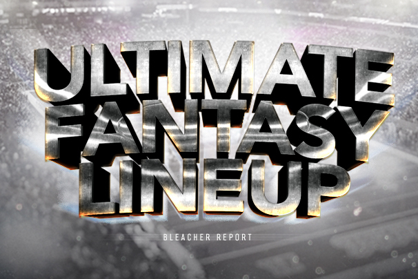 Fantasy Football Week 1: NFL Experts Pick Their Ultimate Lineups