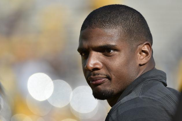 Dallas Cowboys Would Be Wise to Add Michael Sam to the Roster