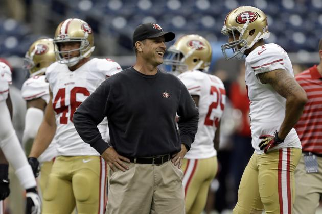 49ers vs. Cowboys: What Are Experts Saying About San Francisco?