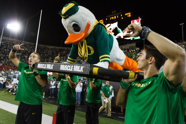 College Football Rankings 2014: Latest Look at Week 2 Polls and Standings