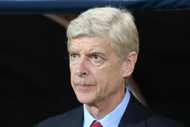 Arsenal Transfer News: Fans Right to Question Arsene Wenger's Summer Business