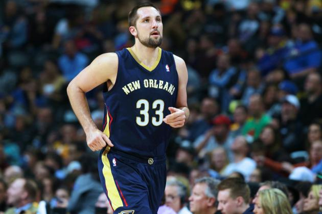 Ryan Anderson Injury: Updates on Pelicans Star's Neck and Return