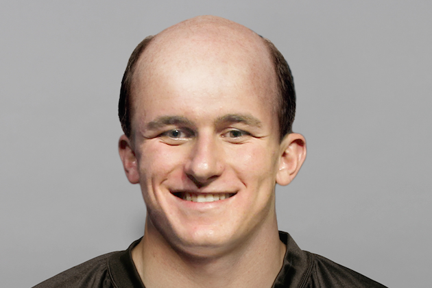Picturing NFL Quarterbacks If They Were Bald