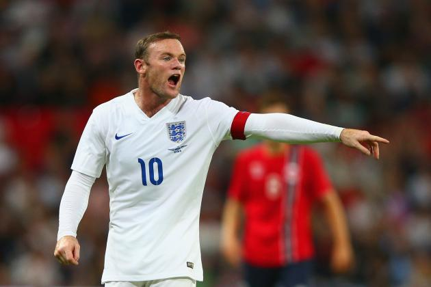 England vs. Norway: Score, Grades and Post-Match Reaction