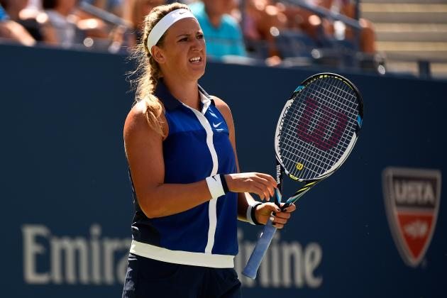 US Open Tennis 2014: Early Results, Highlights and Scores Recap from Day 10