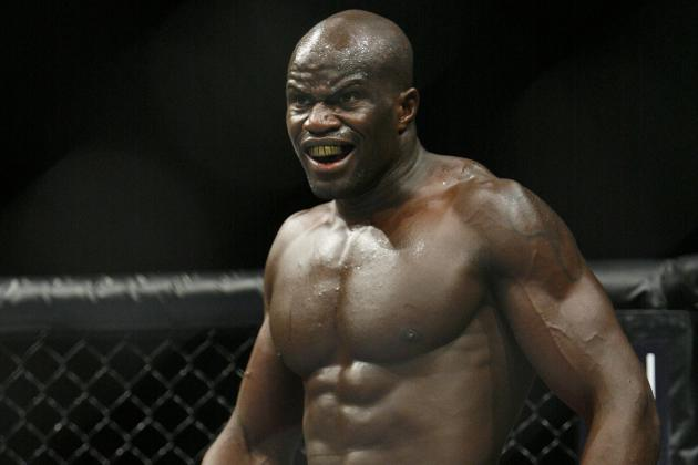 Cheick Kongo: 'The UFC Threw Me Away After Treating Me Like S--t at the End'