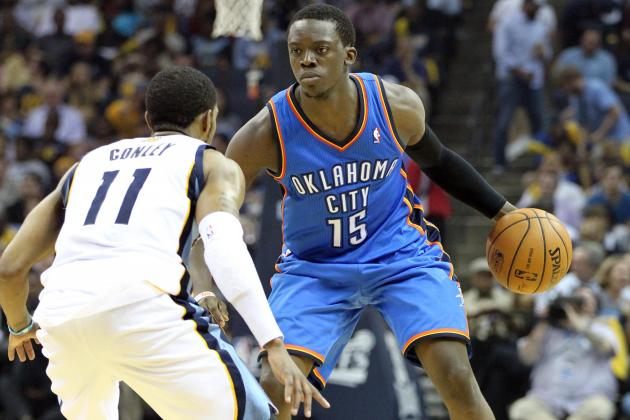 How Much Will Reggie Jackson Be Worth to OKC Thunder as a Free Agent?