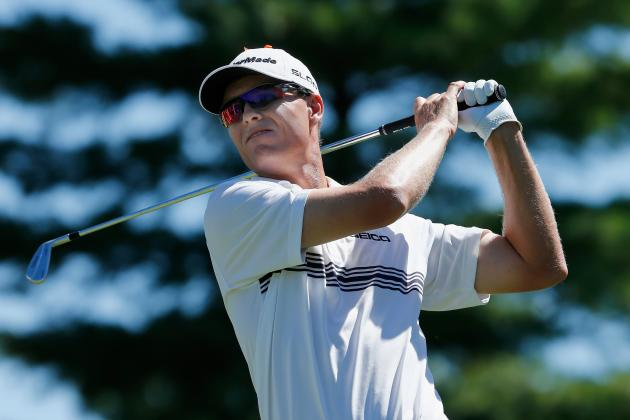FedEx Cup Standings 2014: Analyzing Top Sleepers at BMW Championship