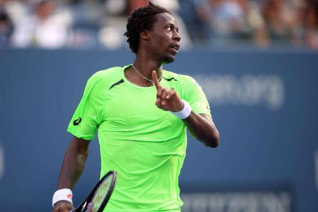 US Open Tennis 2014: Day 11 Schedule, Matchups Predictions for New York Bracket