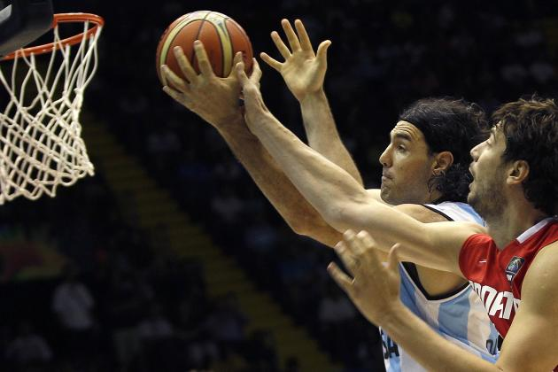 Argentina vs. Greece: TV Info, Live Stream and Preview for FIBA World Cup 2014