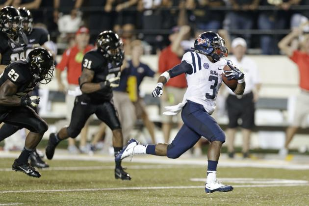 Mississippi Rebels vs. Vanderbilt Commodores Betting Odds: Analysis, Prediction