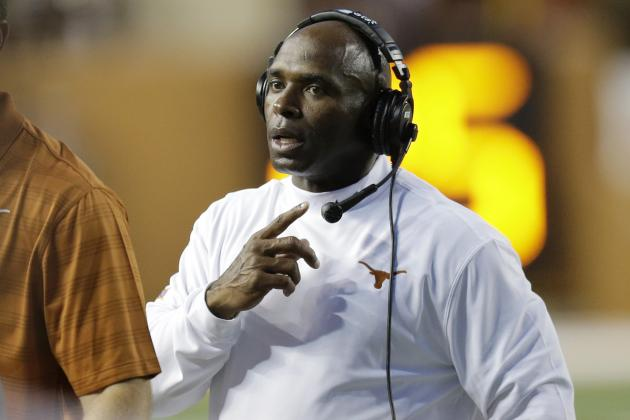 Kennedy Estelle and Desmond Harrison Suspended from Texas Longhorns