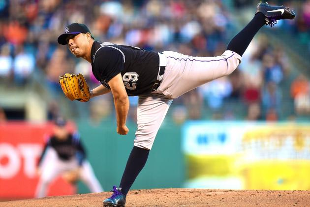 Jorge De La Rosa and Rockies Agree on New Contract: Latest Details, Reaction