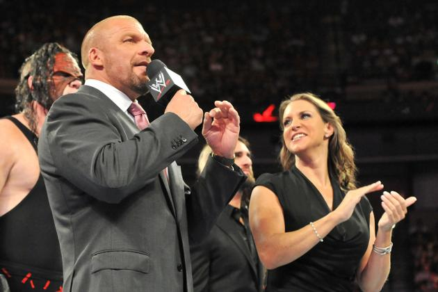 The Authority Needs New Angles to Remain Relevant in WWE