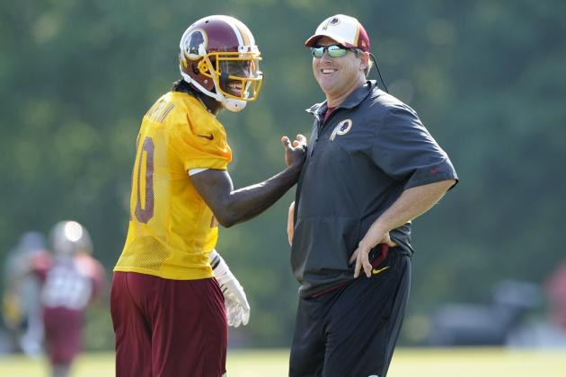 10 Washington Redskins Predictions for 2014