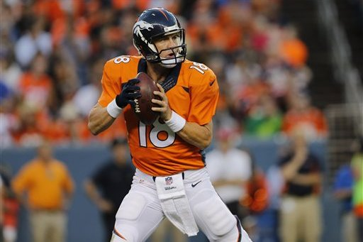 Colts vs. Broncos: Breaking Down Denver's Game Plan