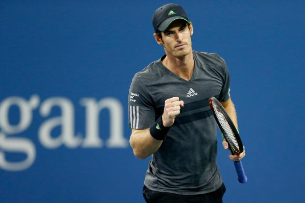 Andy Murray Set Up for 2015 Success After Gutsy US Open Loss to Novak Djokovic