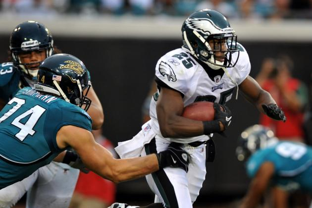 Jaguars vs. Eagles: Breaking Down Philadelphia's Game Plan