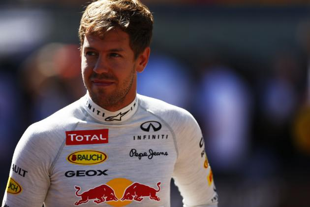 Why Sebastian Vettel Leaving Red Bull for a New Team in 2015 Would Make Sense