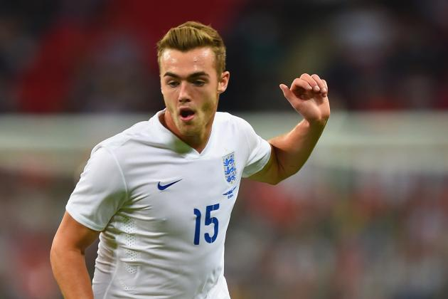 Arsenal Must Remain Wary of Calum Chambers' Rapid Rise to England International