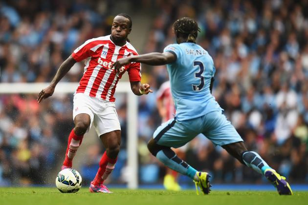Why Pablo Zabaleta Needs Bacary Sagna at Manchester City