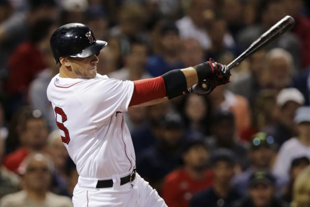 How Boston Red Sox Will Solve Murky Future at Third Base