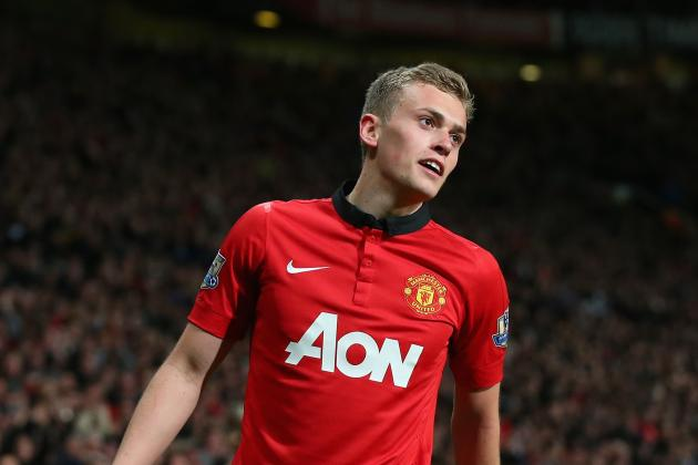 James Wilson: The Silver Lining to Danny Welbeck's Departure From Old Trafford