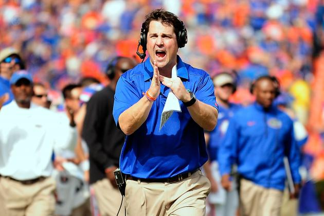 Why Media Needs to Listen to Will Muschamp, Leave Player Discipline to Coaches