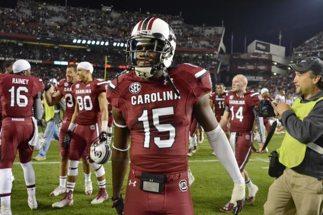 East Carolina Pirates vs. South Carolina Gamecocks Betting Odds, Prediction