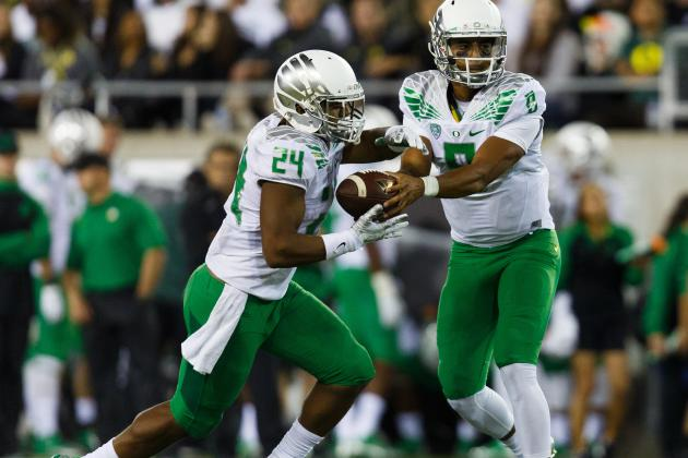 Michigan State Spartans vs. Oregon Ducks Betting Odds: Analysis and Prediction