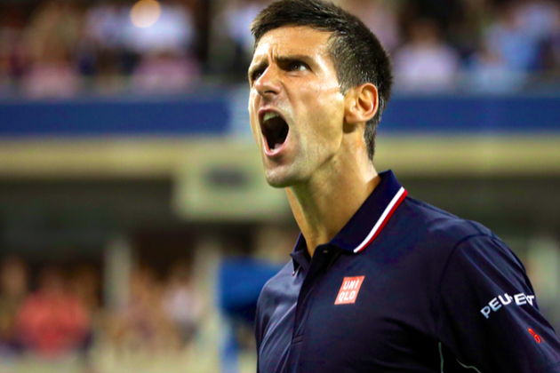 Novak Djokovic Affirms Status as World's Best in 2014 US Open Win vs Andy Murray