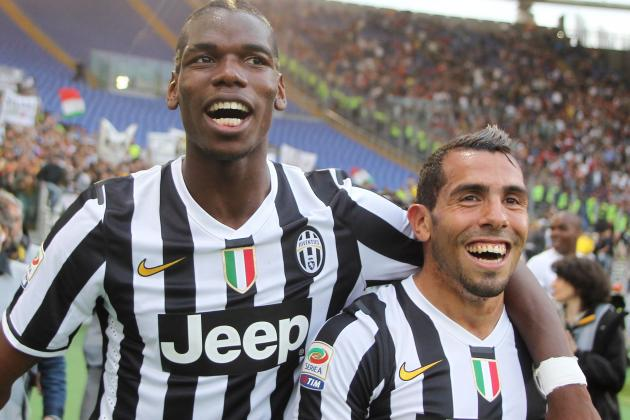 Why Serie A's Top Clubs Are Proving That Transfer Spending Isn't Everything