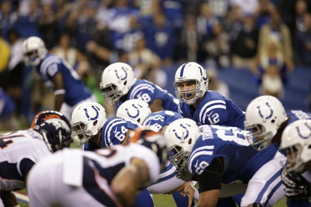 Indianapolis Colts vs. Denver Broncos: Betting Odds Analysis and Pick Prediction