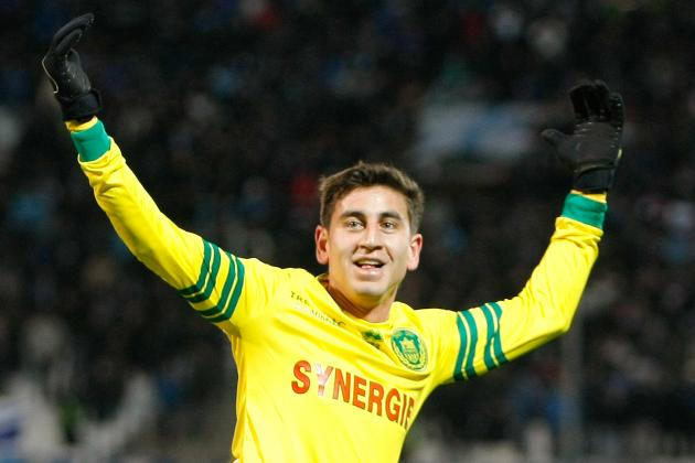 Is United States Midfielder Alejandro Bedoya Set to Star for Nantes?