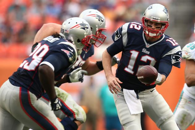 New England Patriots vs. Miami Dolphins: Betting Odds Analysis and Prediction