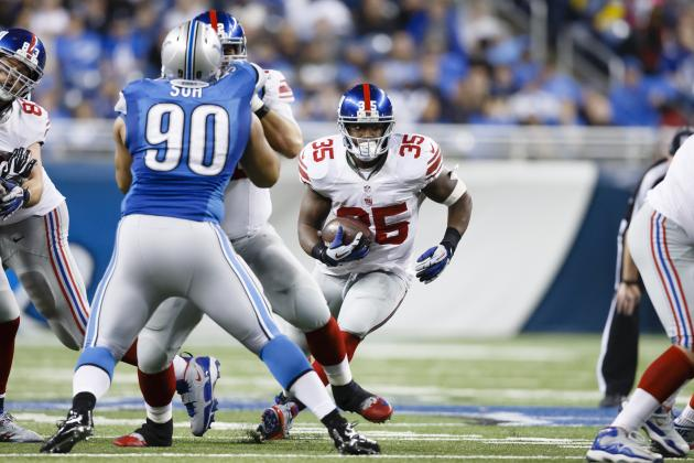 New York Giants vs. Detroit Lions: Betting Odds Analysis and Pick Prediction