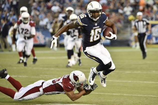 San Diego Chargers vs. Arizona Cardinals: Betting Odds, Analysis and Prediction