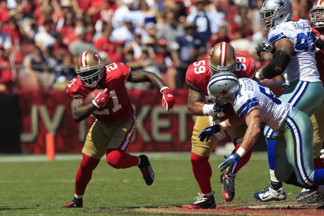 San Francisco 49ers vs. Dallas Cowboys: Betting Odds Analysis, Pick Prediction
