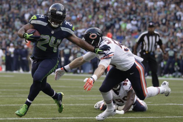 Seattle Seahawks Odds Preview: 2014 Betting Lines
