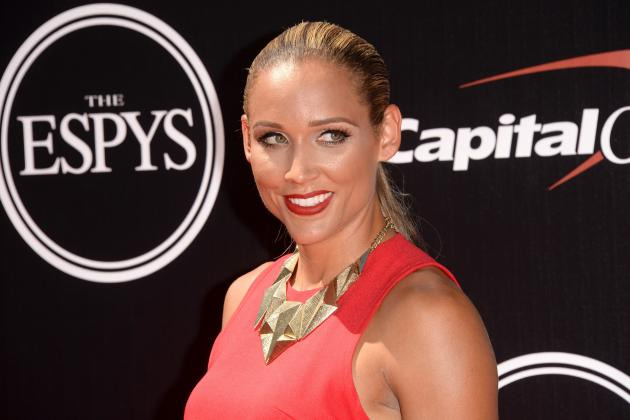 Lolo Jones, Randy Couture and Michael Waltrip to Star on 'DWTS' Season 19