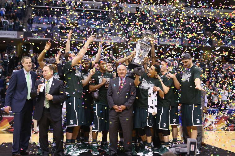 Michigan State Basketball: Buying or Selling Spartans as 2014-15 B1G Champs