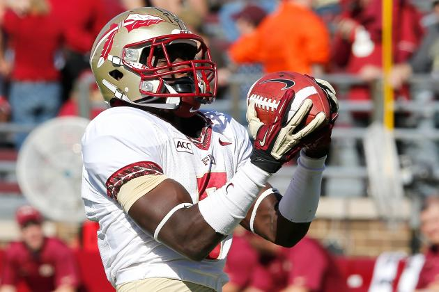 Jesus 'Bobo' Wilson Returns: What It Means for Florida State's Offense in 2014