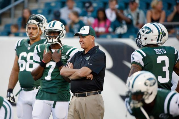 Raiders vs. Jets: What Are Experts Saying About New York?