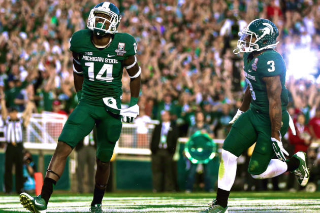 Can Michigan State Save Football in America's Heartland?
