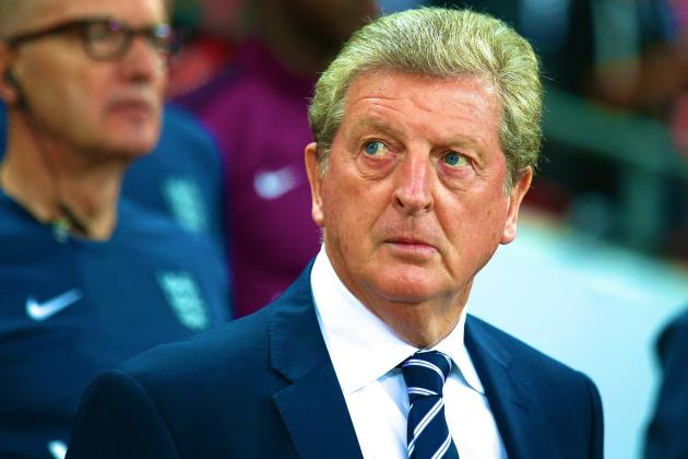 Roy Hodgson Must Ignore Critics of England Style and Stick to Pragmatic Beliefs