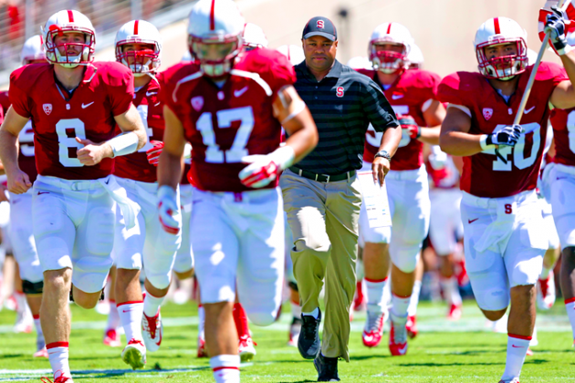 Stanford Football: A Timeline of a Football Powerhouse